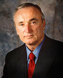 Commissioner William J. Bratton