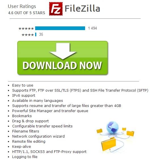 Download filezilla client|Filezilla Tftp Server|policeband org